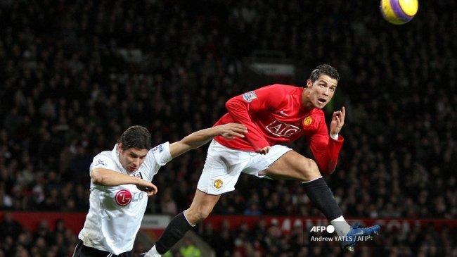 Manchester United, Cristiano Ronaldo Datang Bukan Solusi dan Jaminan Gelar Liga Inggris