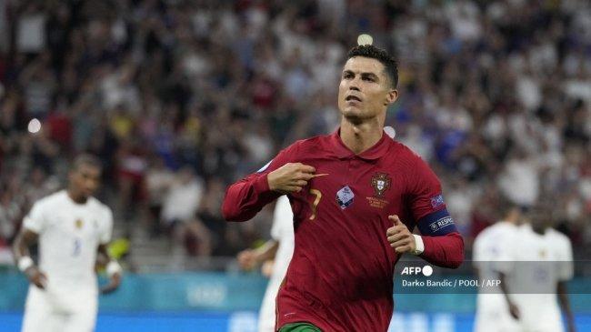 Manchester United Siapkan Tes Medis: Cristiano Ronaldo Kembali ke MU, Ada Intervensi Alex Ferguson