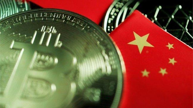 China Nyatakan Seluruh Transaksi Kripto adalah Ilegal, Harga Bitcoin Terjun Bebas