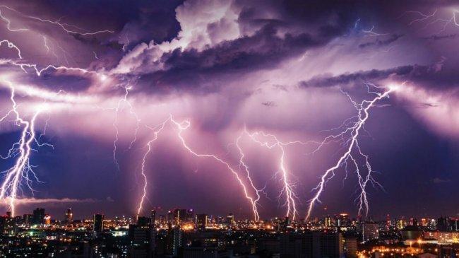 Peringatan Dini BMKG Sabtu, 4 September 2021: 18 Wilayah Berpotensi Terjadi Cuaca Ekstrem