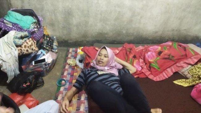 Tidak Bisa Tidur Selama Tujuh Tahun, Kondisi Ibu Asal Bandung Ini Semakin Membaik