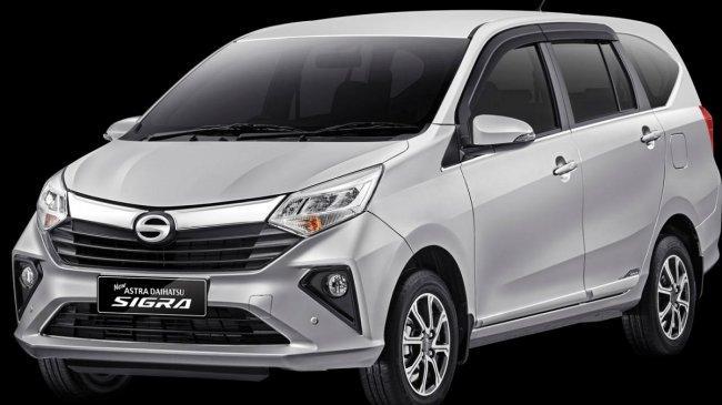 Daftar Harga Mobil Daihatsu Sigra Bekas, Tahun Produksi 2016 hingga 2020, Mulai Rp 65 Juta