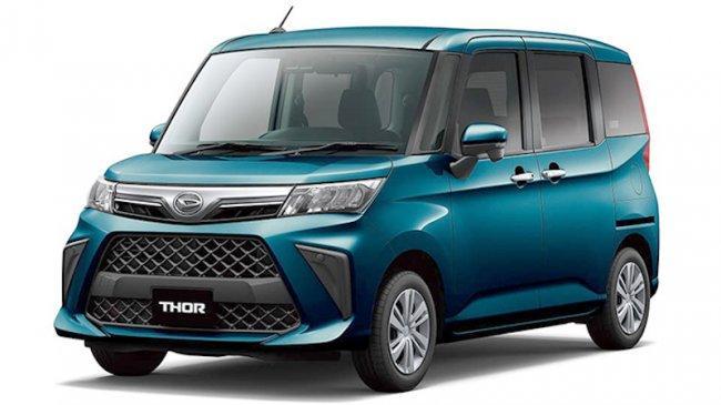 Corona, Daihatsu Jepang Istirahatkan Produksi 17 Hari Kekurangan Suku Cadang dari Vietnam