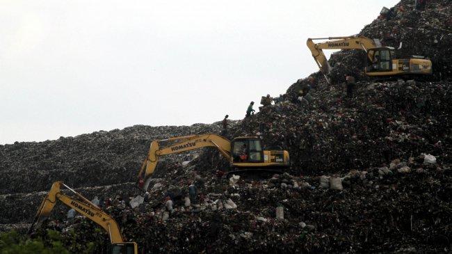 Wali Kota Bekasi Minta Kelurahan Bantargebang Juga Terima Kompensasi Bau TPST