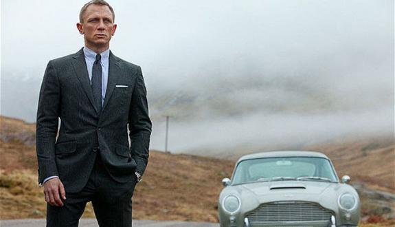 No Time To Die Jadi Aksi Terakhir Daniel Craig Sebagai Agen 007