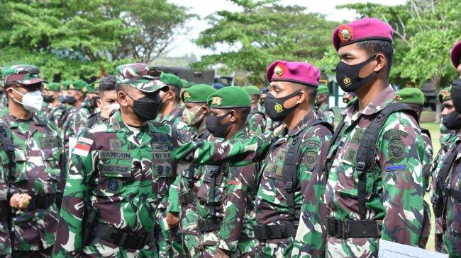 40 Link Twibbon HUT ke-76 TNI, Bisa Sebagai Pesan hingga Diunggah di Sosial Media