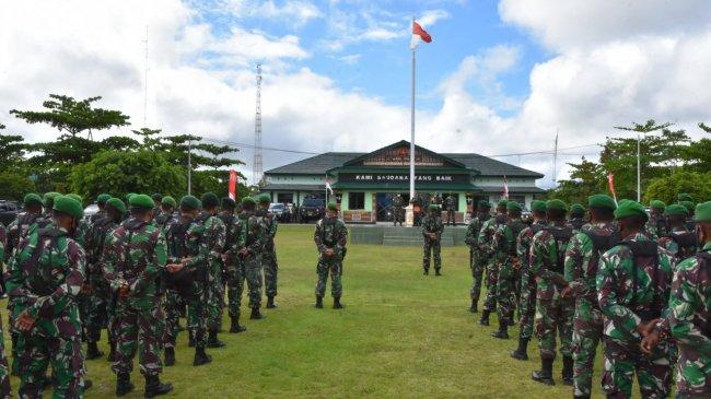 HUT TNI ke-76, 5 Oktober 2021: Sejarah Pembentukan TNI hingga Tugas-tugasnya