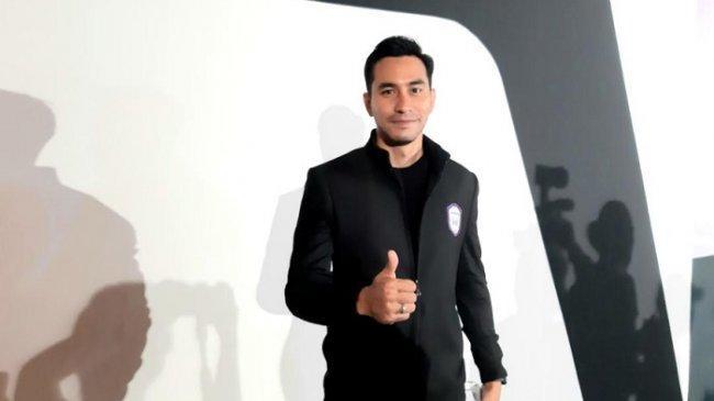 Darius Sinathrya: RANS Cilegon FC Belum Ada Pembicaraan Soal Boaz Solossa