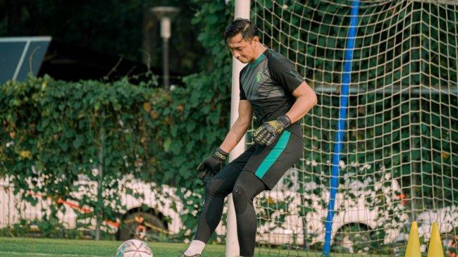 Profil David Ariyanto, Kiper Baru Persebaya Surabaya yang Pernah Perkuat PSM & Borneo FC
