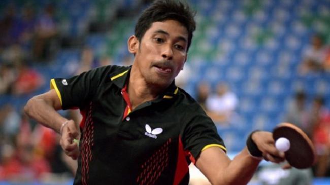 Liku-liku Perjuangan David Jacobs Raih Medali Perunggu Buat Indonesia di Paralimpiade Tokyo 2020
