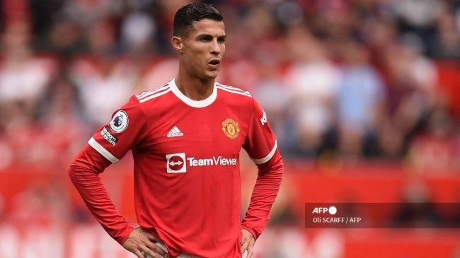 SUSUNAN PEMAIN, Live Streaming SCTV Young Boys vs MU, Liga Champions, Ronaldo & van de Beek Starter