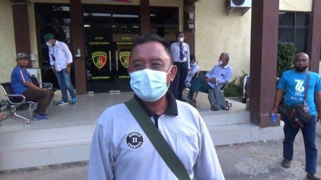 Kasus Pembunuhan Sadis di Subang, Pak RT Diambil Sumpah oleh Polisi, Siapa Sebenarnya Pelakunya?