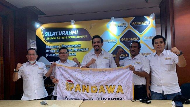 Alumni BEM Seluruh Indonesia dan Aktivis Kampus Deklarasikan Pandawa Nusantara