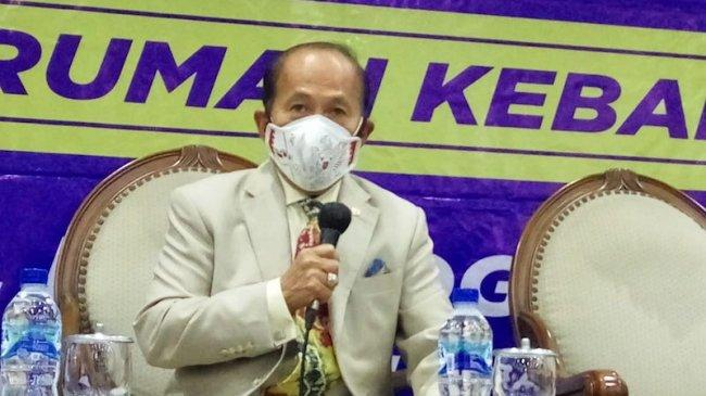 KKB kembali tebar teror, Wakil Ketua MPR: TNI/Polri, tumpas KKB sampai ke akar-akarnya