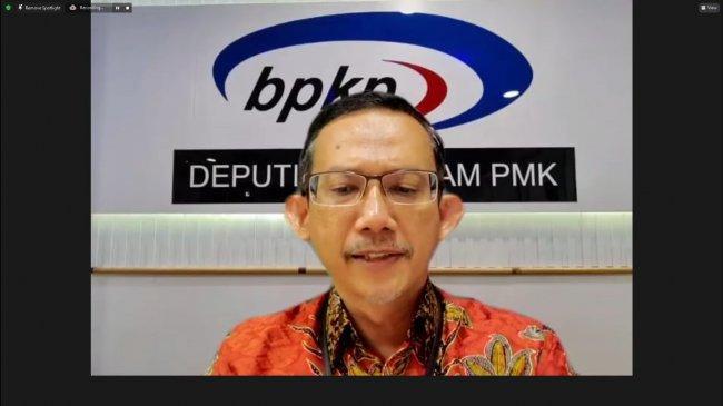 BPKP Beberkan Alasan Harga Tes PCR Bisa Turun Jadi Rp 275 Ribu