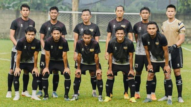 Klasemen Grup B Liga 2: RANS Cilegon FC Posisi Terbawah, Dewa United Samai Torehan Persekat