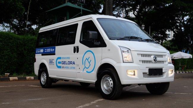 Mampu Tempuh Berbagai Medan, DFSK Super Cab dan Gelora Cocok Jadi Solusi Mobilitas Usaha