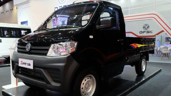 DFSK Klaim Biaya Perawatan Super Cab Mulai Rp 3.000 Perhari
