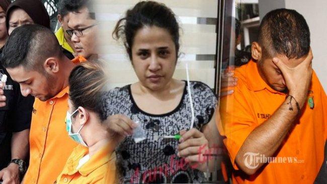 Polisi: Banyaknya Barang Bukti, Dhawiya Selain Pemakai Diduga Jadi Pengedar Narkoba