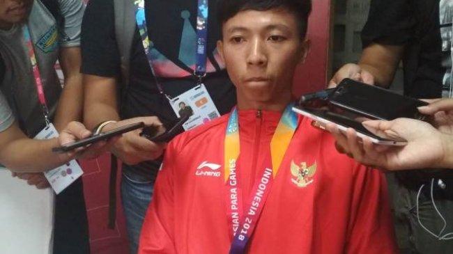 Paralimpiade Tokyo 2020, Pebulu Tangkis Dheva Anrimusthi Raih Medali Perak, Jokowi Beri Selamat