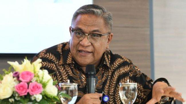Menteri BUMN Erick Thohir Berhentikan Dirut PT Surveyor Indonesia, Dian M Noer, Ini Profilnya