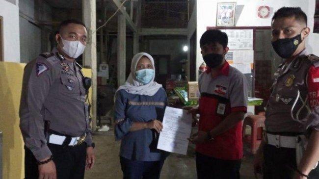 Gadis Cantik Asal Lebak Banten Jadi Korban Hipnotis, Ditemukan Dalam Keadaan Linglung di Garut