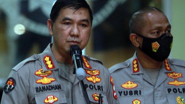 Polri Gelar Perkara Kasus Pedagang Cabai yang Ditetapkan Tersangka Usai Cekcok dengan Preman