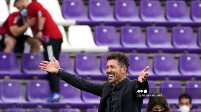 Jadwal Liga Spanyol, Espanyol Vs Atletico, Madrid Vs Celta Vigo, Sevilla Vs Barcelona Jadi Ditunda?