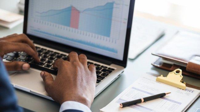 Sektor UMKM Didorong Makin Cakap Teknologi Digital