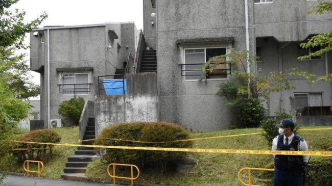 Seorang Pria di Jepang Dihukum Mati Karena Tikam Istri dan Lima Anak Hingga Tewas dan Bakar Jasadnya