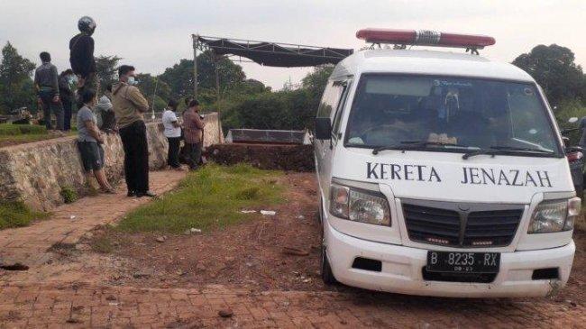5 Provinsi di Pulau Jawa Sumbang Angka Kematian Tertinggi Akibat Covid-19, Mayoritas Lansia