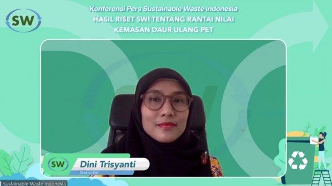 Punya Nilai Ekonomis Tinggi, Sampah Plastik Jenis PET Bisa Didaur Ulang