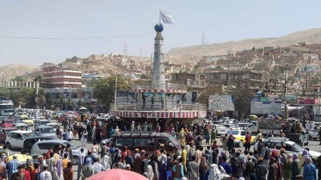 Pejabat AS: Taliban Bisa Kuasai Ibu Kota Afghanistan dalam 90 Hari
