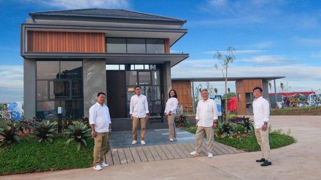 Kembangkan Hunian Berkonsep Hijau di Karawang, GNA Group Siapkan Lahan 45 Hektar