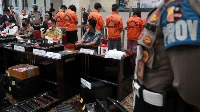 Pakar Hukum Pidana Minta Keberadaan Perusahaan Pinjaman Online Ilegal Diberantas