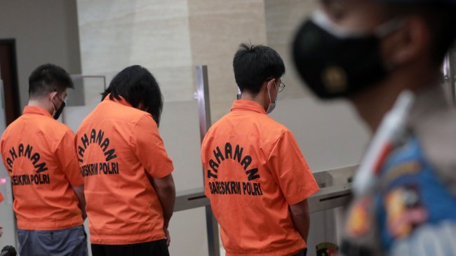 Ketua OJK Sebut Bakal Lebih Masif Berantas Pinjaman Online Ilegal