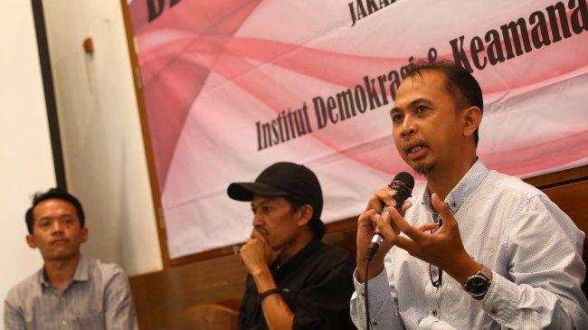 Imparsial Beberkan 7 Poin Terkait Agenda Reformasi TNI yang Jadi Pekerjaan Rumah Pemerintah