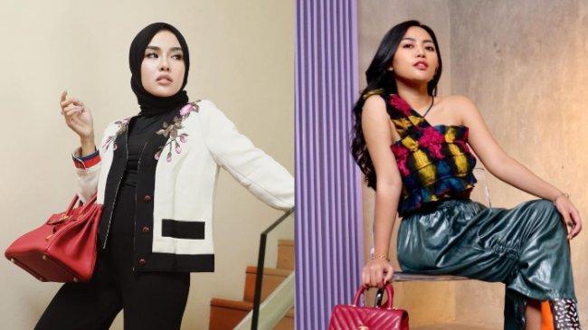 Medina Zein Sebut Cara Rachel Vennya Tagih Utang Lewat Komentar Instagram Kurang Beretika