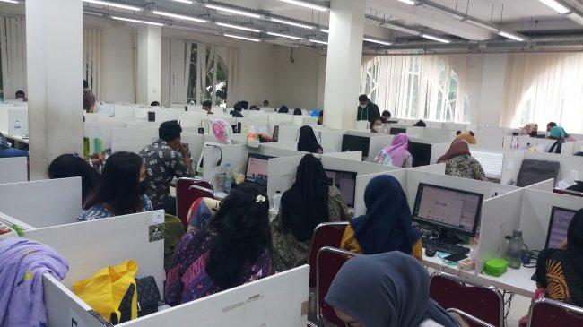29 Karyawan Kantor Debt Collector Indo Tekno Nusantara Dipulangkan dan Dikenakan Wajib Lapor