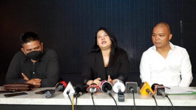 Jawab Tudingan Penggelapan, Mantan Manajer Denny Sumargo Luapkan Uneg-uneg: Dia Sudah di Luar Batas