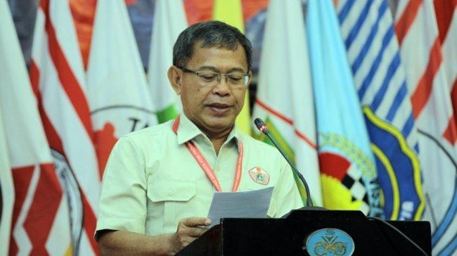 Bertekad Jadi Juara Umum PON XX Papua, DKI Jakarta Usung Semboyan 'Ayo Bung Rebut Kembali'