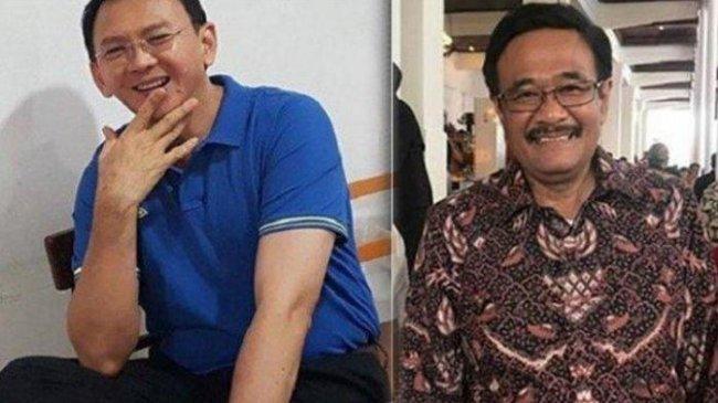 Blak-blakan, Djarot Ungkap Alasan PDIP Langsung Terima Ahok BTP Jadi Kader, Padahal Baru Bebas