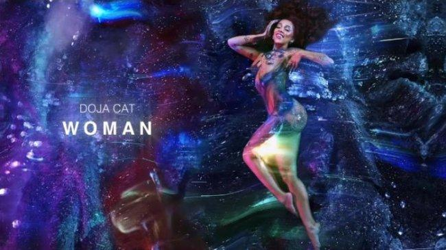 Chord Gitar dan Lirik Lagu Woman - Doja Cat, Lengkap dengan Video Klipnya