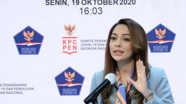 Pemerintah Ajak Masyarakat Sukseskan PON XX Papua dan Event Olahraga Internasional di Indonesia