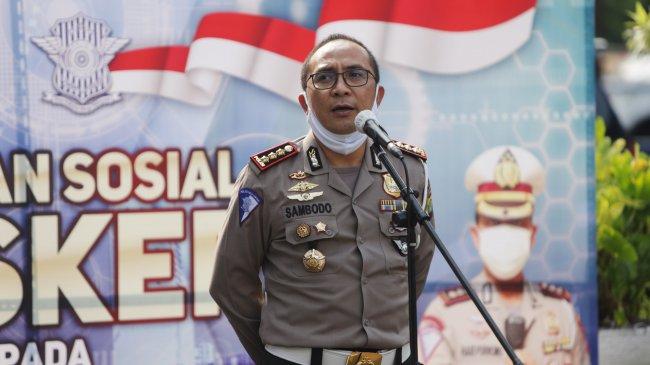 Ditlantas Polda Metro Jaya Wacanakan Pemberlakuan Ganjil-Genap di Tempat Wisata Jakarta