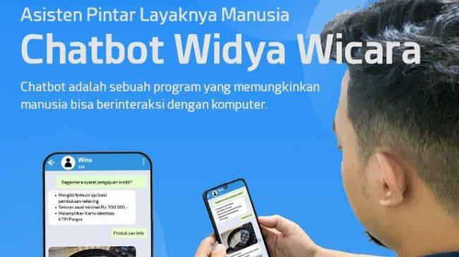 Dongkrak Bisnis Indonesia, Widya Wicara Hadirkan Chatbot yang Bisa Tingkatkan Customer Experience