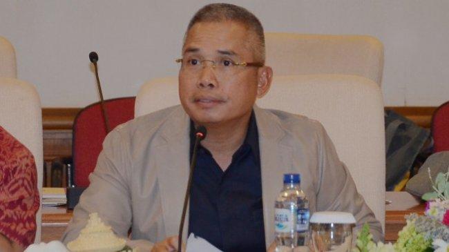 Hafisz Tohir: Resesi Kedua Bisa Terjadi Pada 2022
