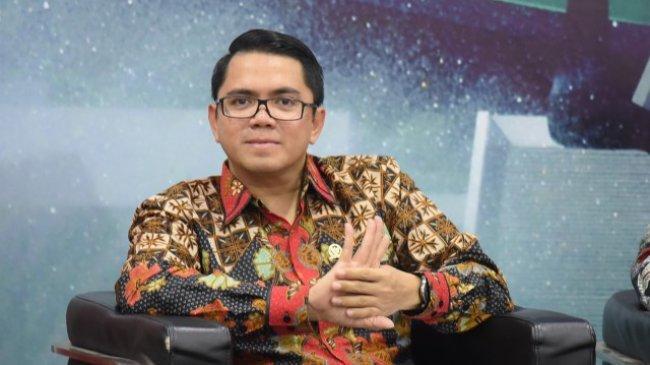 Polemik Pengecatan Pesawat Kepresidenan: Dulu Zaman SBY Warnanya Biru, Kami Berpikir Positif Saja