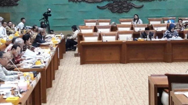 Komisi XI DPR Disebut Belum Satu Suara Soal Calon Anggota BPK Meskipun Sudah Terbit Fatwa MA