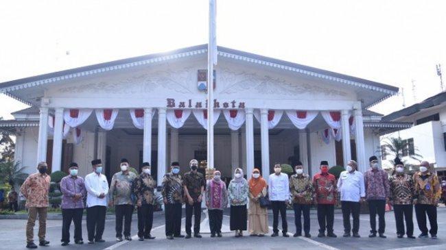 Komisi VIII Apresiasi Pemkot Bogor yang Hibahkan Tanah untuk KUA dan Kemenag